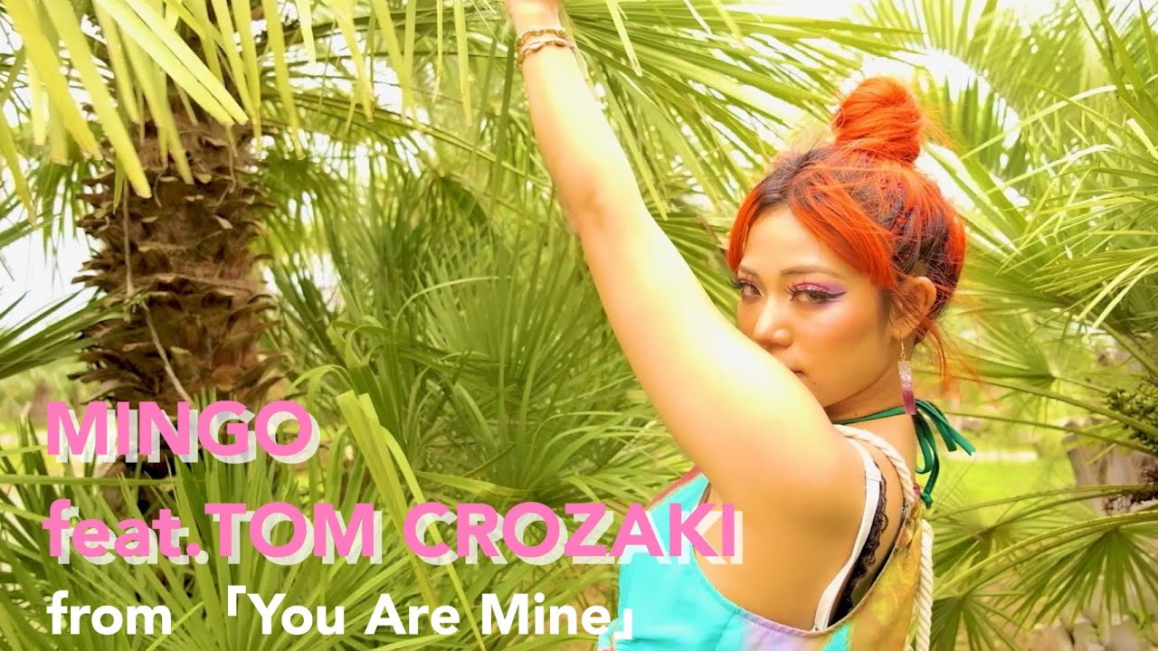 """Download 【Music Video】MINGO feat.TOM CROZAKI/Alice from """"You Are Mine"""""""
