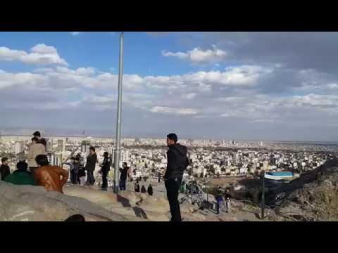 mashhad city  iran