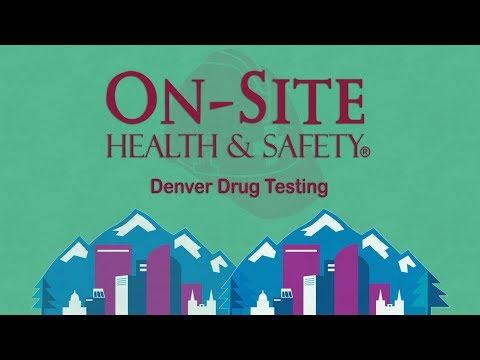 Denver Drug Testing 866-998-2750 - YouTube