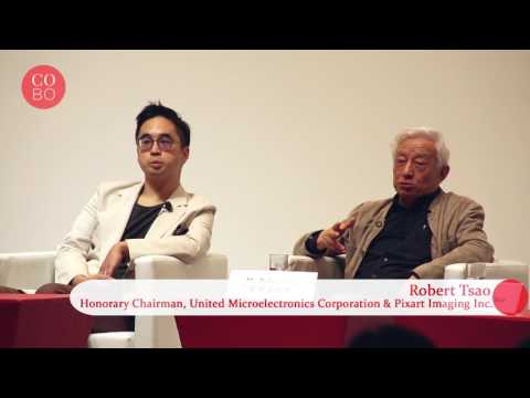 Christie's Art Forum 融藝 Contemporaries: Voices from East and West - Panel Discussion