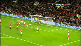 Man Utd 1-0 Crawley | The FA Cup 5th Round