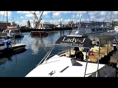 A day at V&A Waterfront Cape Town | Cape Town Victoria and Alfred Waterfront | Exotic South Africa
