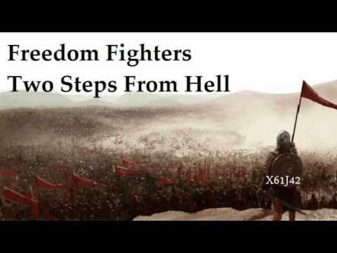 Freedom Fighters - Two Steps From Hell