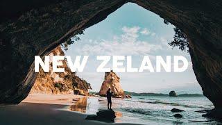 紐西蘭北島自駕14天|奧克蘭、教堂灣、熱水海灘、陶波、威靈頓、 懷托摩螢火蟲洞穴 - 含相關費用說明【Behind The Scenes Ep.001】