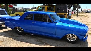2016 Cruisin' The Coast Thursday The Weekend Is Here