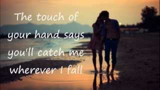 When You Say Nothing At All by Ronan Keating with lyrics