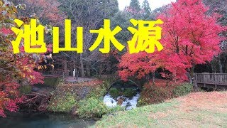 説明 熊本県阿蘇郡産山村にあり、特に紅葉の時期は綺麗です。 駐車場か...