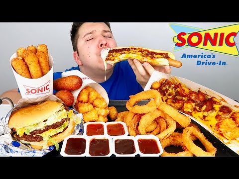 sonic-in-my-new-house-•-mukbang