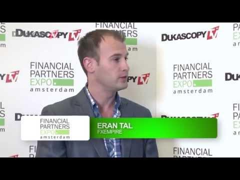 Eran Tal, CEO of FXEmpire  - FPE Amsterdam