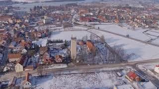 Mikołajki - luty 2019