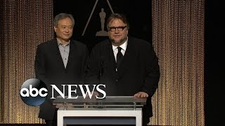 Oscars 2016 | The Nominees Are....... [FULL LIST OF ACADEMY AWARD NOMINATIONS]