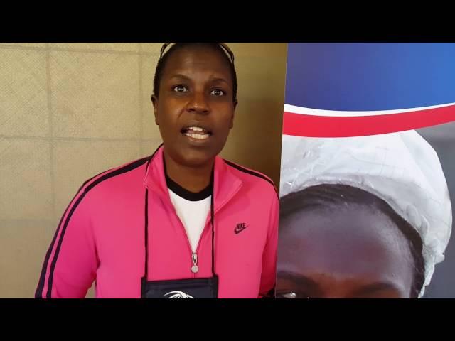 OnCourt OffCourt Testimonial: Elizabeth Odera