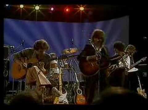 Al Stewart - On the Border (live)