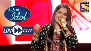 Sayali's Soothing Performance On 'Tu Kitni Achhi Hai' | Indian Idol Season 12 | Uncut
