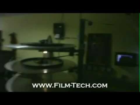 Cinemark Legacy 24 - Plano, TX