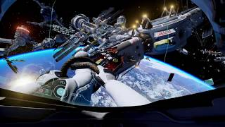 53 minutes of Adr1ft gameplay