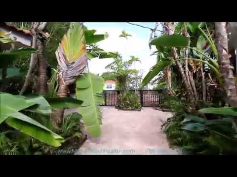 FORECLOSURE 1230 Stillwater Dr Miami Beach - Bank owned waterfront property for sale