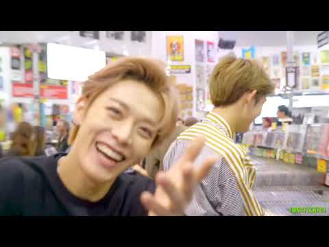 YUTA being adorable while teasing members | Compilation