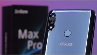 ASUS ZenFone Max Pro M2 хорош