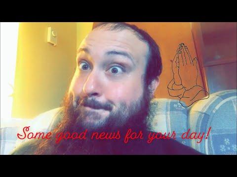 Joyful News & A Prayer Request
