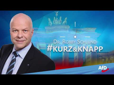Kurz & Knapp - Die Corona-Warn-App