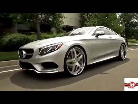 2016 mercedes benz s550 4matic coupe youtube. Black Bedroom Furniture Sets. Home Design Ideas