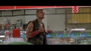 Universal Soldier -Trailer