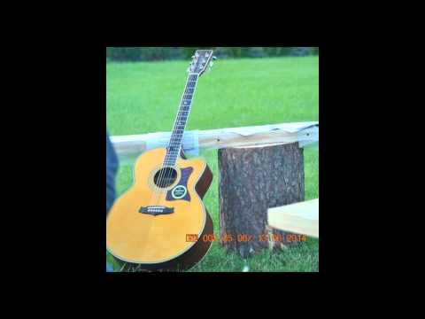Artur Rojek - Syreny ( acoustic cover )