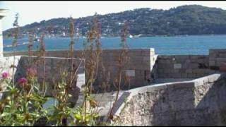VISITE DE LA TOUR ROYALE -  S/SOL - PRISON - PRISES DE VUES - TOULON 2010.mp4