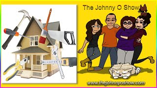 Ep. #556 Our Home Renovation: The Basement - Phase 3