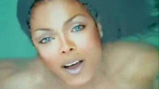 Janet Jackson - Special [Fan Made Video]