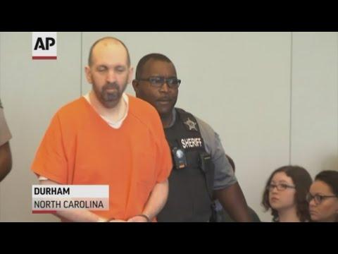 Man pleads guilty to killing three Muslim students | Ap Video