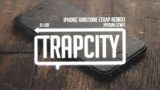 iPhone Ringtone Trap Remix Video