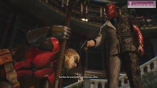 TheZeroEquals Play! - Batman: Arkham Knight - [A Flip Of A Coin - Two Face]