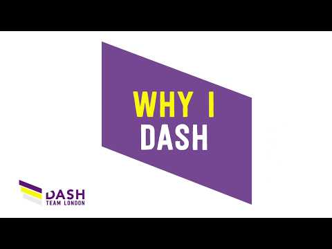 What do people think of DASH Running Classes in London? #1