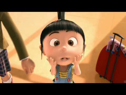 Agnes (Despicable Me)