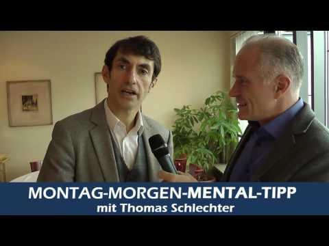 Mentaltipp gegen Lampenfieber mit Knacki Deuser und Thomas Schlechter