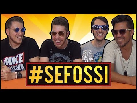 #SEFOSSI... UNA PORNOSTAR? - Video Tag w/ IlluminatiCrew