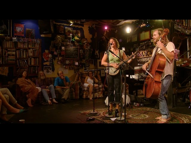 Shady Grove, Live at Kulak's Woodshed
