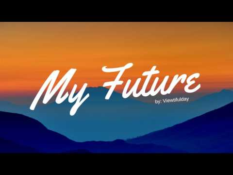 My future ( By: ViewtifulDay ) Geometry dash song