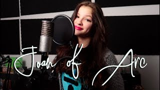 Joan of Arc - Little Mix [COVER] Video
