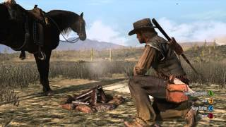 Red Dead Redemption 100% (3) - Justice in Pike