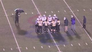 2018 4A State Championship Football Game