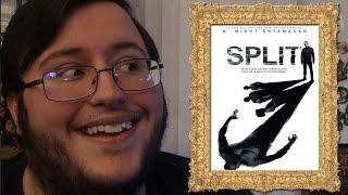 Gor Reviews: Split (Spoiler Talk at 5:50/Ending Discussed)