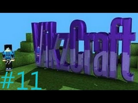 VikzCraft Episode 11 KamaSutra !!