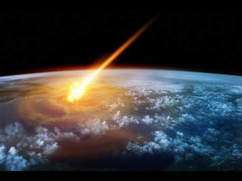 Countdown zum Weltuntergang - Der Killerasteroid [Doku] (N24)