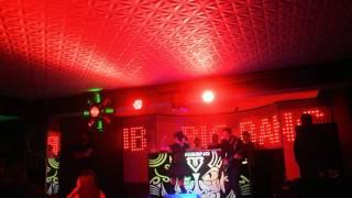 Aydilge Feat Dj Tufan Uysal / Hayal Bar / Lefkosa / KKTC