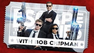 Men in Black: International Review | Escape to the Movies