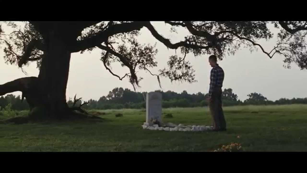 Forrest Gump - Jenny's death - YouTube - photo#10