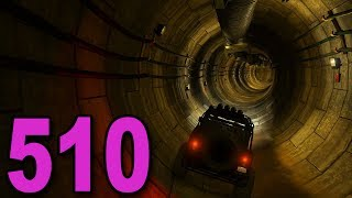 Grand Theft Auto 5 Multiplayer - Part 510 - Tunnels of Doom!